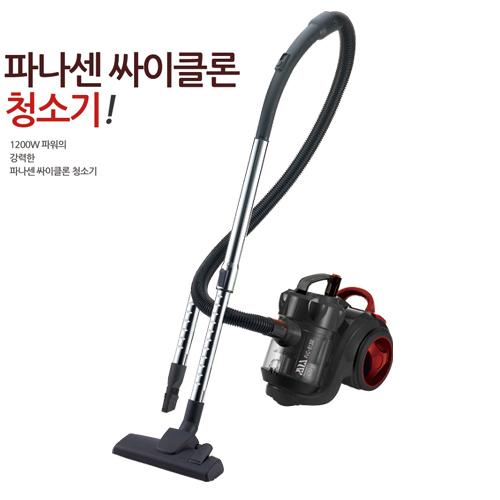 [파나센] 1200W 강력한 싸이클론 청소기 PVC-1300