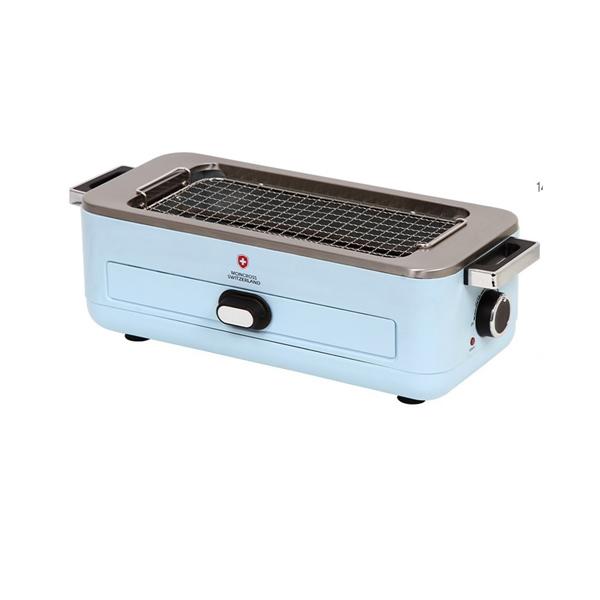 [MONCROSS SWITZERLAND]스위스 몽크로스 프라젠 BBQ 전기그릴 EGK-MGO85000